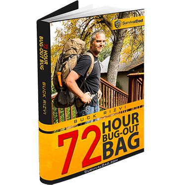 72-Hour Bugout Bag