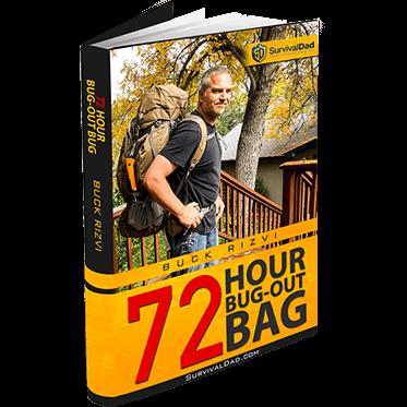 72-Hour Bugout Bag